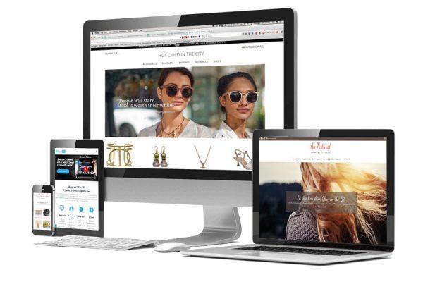 small business-web design